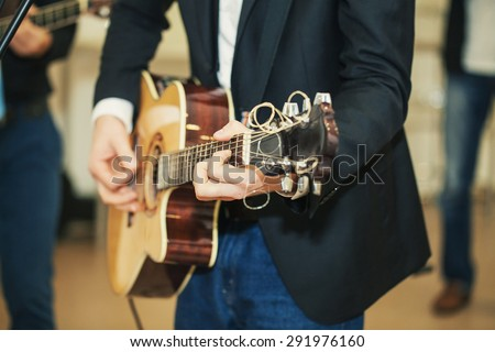 Steamed with Cool hytaroy yhraet for Weddings - stock photo