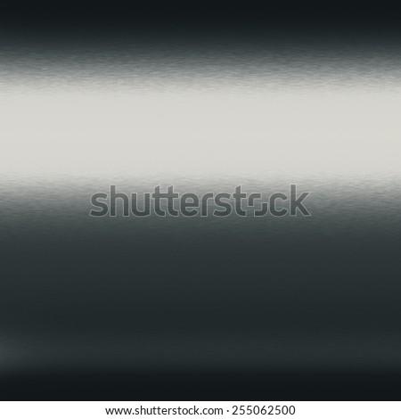 steel background black metal texture - stock photo