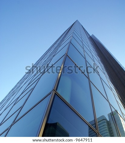Steel&Glass edge
