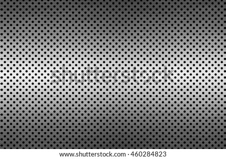 steel metal plate background