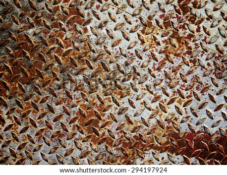 steel plate background,abstract background - stock photo