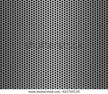 Steel plate - metal background or texture