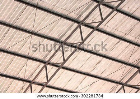 Steel Roof Structures , Roof Structures.