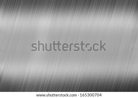steel texture background - stock photo