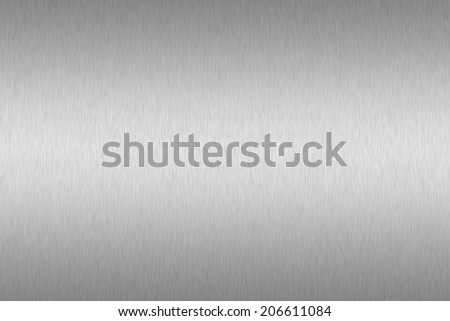 steel texture background - stock photo