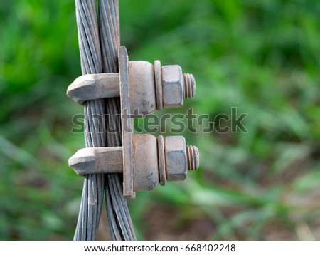 Wire Rope Sling Stock Images, Royalty-Free Images & Vectors ...