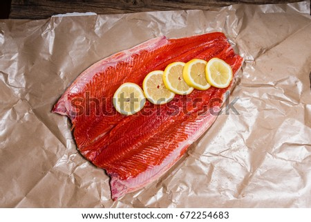 how to cook steelhead trout on the grill
