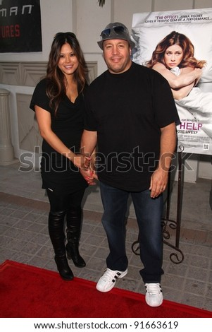 Kevin James Daughter