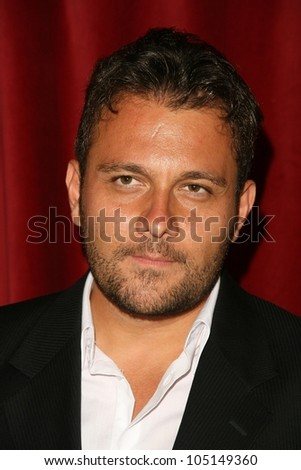 Stelio Savante  at the Los Angeles Premiere of 'Trasharella'. Lions Gate Screening Room, Santa Monica, CA. 05-09-09