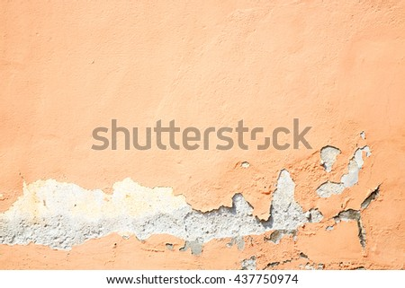 step   brick in     italy old wall and texture material the   background - stock photo
