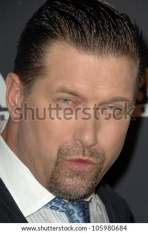 Stephen Baldwin at the 17th Annual Movieguide Faith and Values Awards Gala. Beverly Hilton Hotel, Beverly Hills, CA. 02-11-09