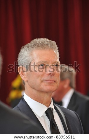 Stephen Lang at the 82nd Annual Academy Awards at the Kodak Theatre, Hollywood. March 7, 2010  Los Angeles, CA Picture: Paul Smith / Featureflash