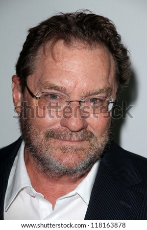 Stephen Root at Audi and Derek Lam Kick Off Emmy Week 2012, Cecconi's, West Hollywood, CA 09-16-12