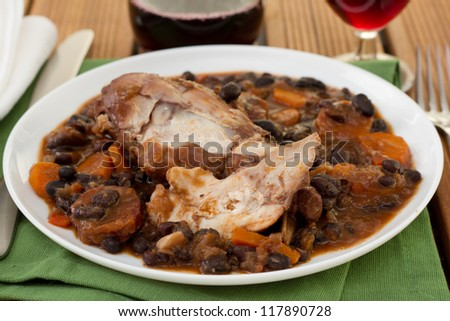 Stew Bean Stock Photos, Images, & Pictures | Shutterstock