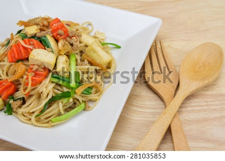 stirfried noodles stock images royaltyfree images