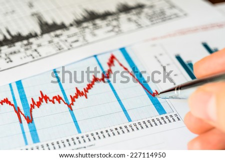 "Georgii Shipin'S ""Stock Market Concepts"" Set On Shutterstock"
