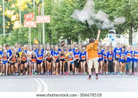 stockholm sweden track meet images