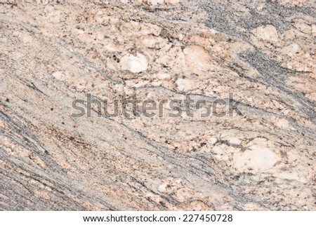 Stone Backgrounds and Textures - Granite Slab Color - Canela Boquet