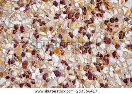 stone floor texture background