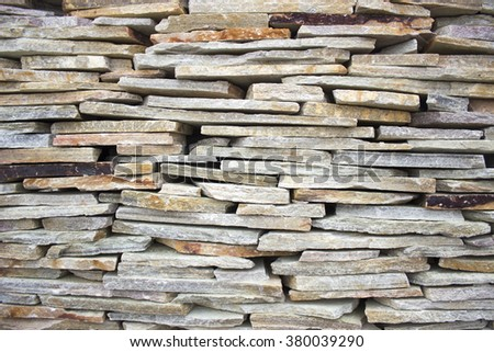 Stone, granite, travertine, marble, building material.