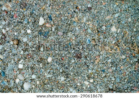 stone granite wall texture for web background - stock photo