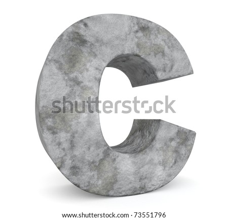 cracked stone letters in sri