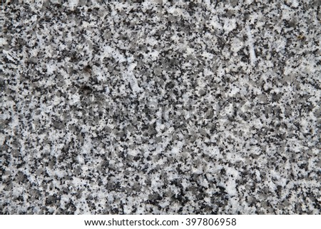 stone natural texture from granite, marble and others as background - stock photo