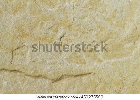 stone or rock background texture with cracks - stock photo
