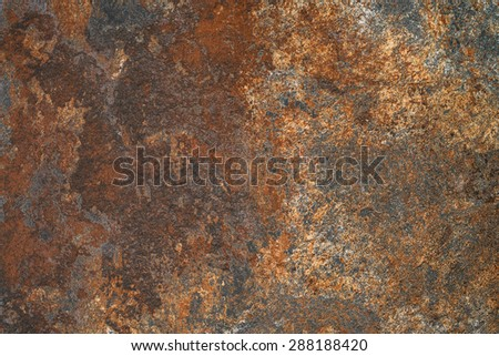 Stone rock decor grunge texture or background. - stock photo