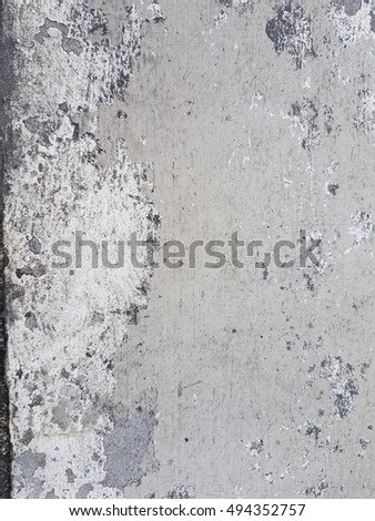 Stone rock texture background for text message