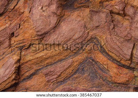Stone surface  natural texture