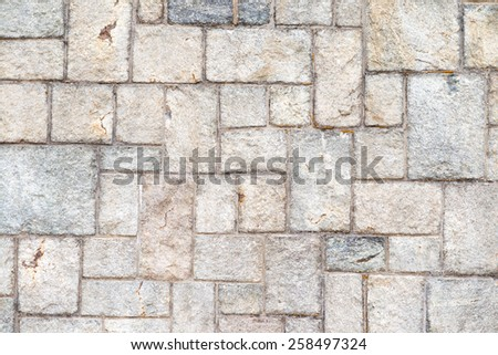 stone texture and background - stock photo