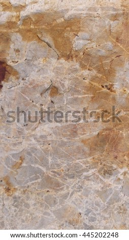 Stone texture background closeup wall. abstract natural stone black and white (gray) for design.