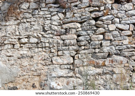 stone texture or background