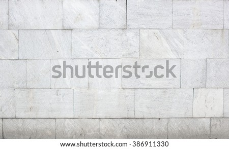 stone tiled wall background