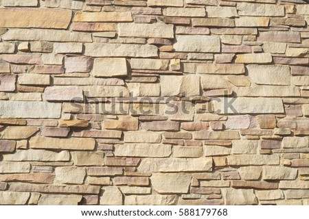 brick stone surface - photo #8