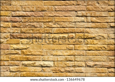 stone wall is beautiful background