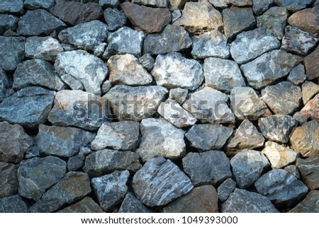 Stone wall texture background surface natural stock photo royalty stone wall texture background surface natural color with world map gumiabroncs Gallery