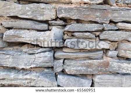 stonewall - stock photo