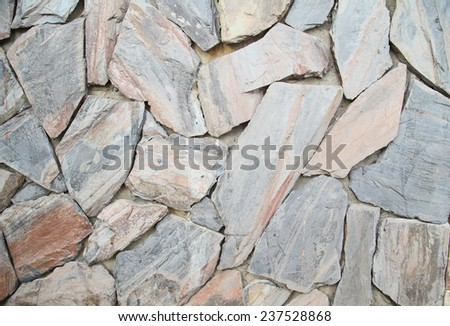 stonework abstract background