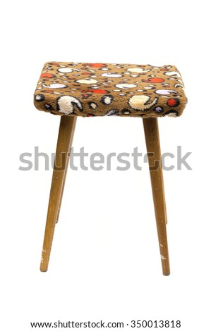 Three Legged Stool Stock Photos Images Amp Pictures