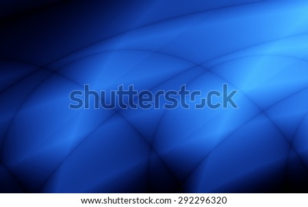 Storm background blue dark illustration graphic design - stock photo
