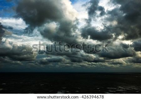 Storm clouds in the sky in the sea.clouds nature.sky nature. sea nature.storm nature.clouds nature.sky nature. sea nature.storm nature.clouds nature.sky nature. sea nature.storm nature.clouds nature.