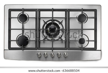 Kitchen Stove Top stove top stock images, royalty-free images & vectors | shutterstock