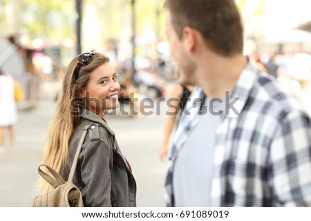 me flirting other people flirting Just because he flirts with other women does not if you notice your husband or boyfriend looking at and flirting with other some people are naturally.