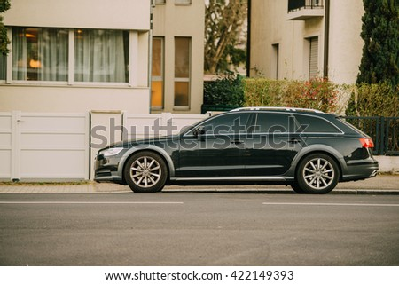 Luxury House And Car house car stock images, royalty-free images & vectors | shutterstock