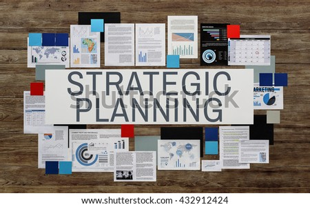 strategist concept Learn how the five different approaches in mintzberg's 5ps of strategy model can help you develop a robust business strategy.