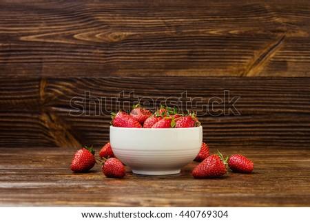 Strawberry. Strawberry, strawberries, Strawberry on a wooden background. Red strawberries, strawberries, strawberries, strawberries . Strawberries on green. Strawberries. strawberries in bowl. - stock photo