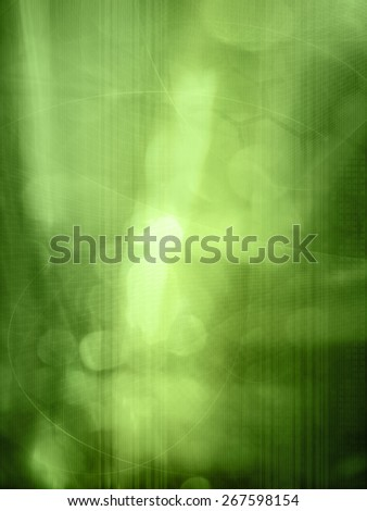 Streams of light abstract Cool waves background