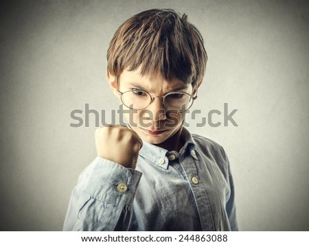 Strength - stock photo